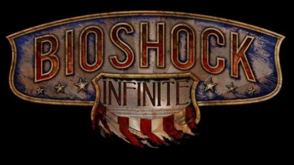 Logo de Bioshock infinite